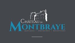 Chateau de Montbraye Logo