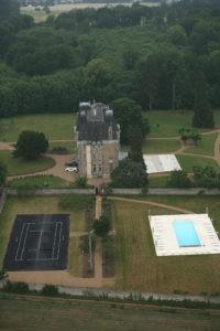 Chateau De Montbraye Aerien 01 119