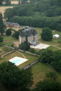 Chateau De Montbraye Aerien 10 124