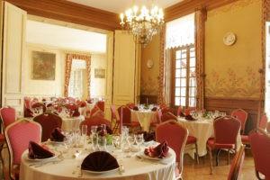 Chateau De Montbraye Salle 2 138